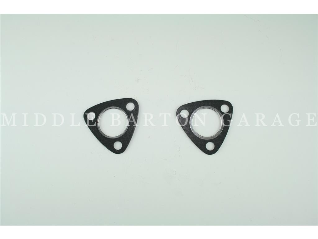 EXHAUST MANIFOLD TO DOWN PIPE GASKET 600/D (ABARTH)